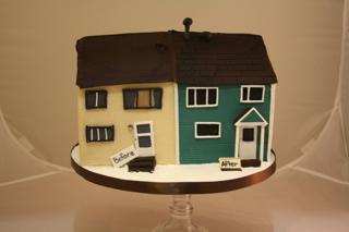 Duplex Cake