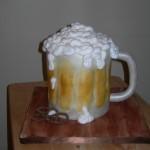 beer cake 2