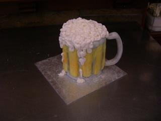 beer mug 1