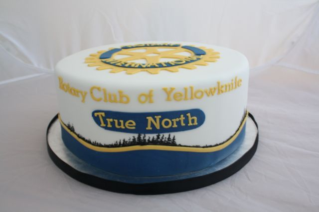 Rotarty Club True North